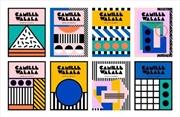 Camille Walala: Taking Joy Seriously | Hardback Book