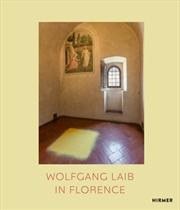 Wolfgang Laib In Florence | Hardback Book