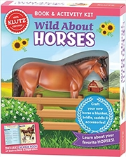 Wild about Horses   Books