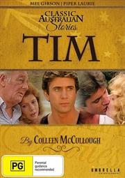Tim   Classic Australian Stories   DVD