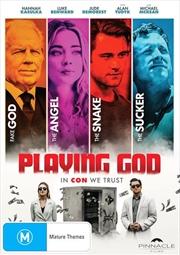 Playing God | DVD