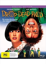 Drop Dead Fred - Special Edition | Blu-ray