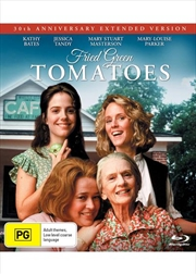 Fried Green Tomatoes - 30th Anniversary Edition - Extended Cut | Blu-ray