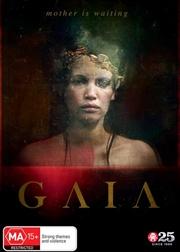 Gaia | DVD