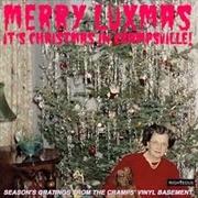 Merry Luxmas - It's Christmas In Crampsville | CD