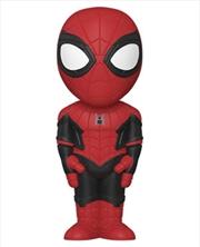Spider-Man: No Way Home - Spider-Man Vinyl Soda   Pop Vinyl