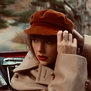 Red - Taylor's Version | Vinyl