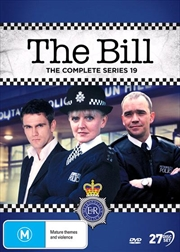 Bill - Series 19, The   DVD
