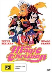 Magic Christian, The | DVD