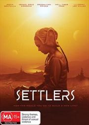 Settlers | DVD