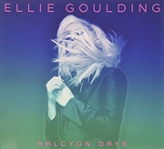 Halcyon Days: Deluxe Edition   CD