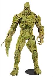 Swamp Thing - Swamp Thing MegaFig   Merchandise