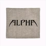 Alpha - Mono Version | CD