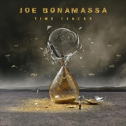 Time Clocks | CD