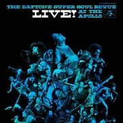 Daptone Super Soul Revue Live! At the Apollo - Coloured Vinyl | Vinyl