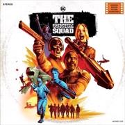 Suicide Squad | Vinyl