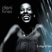 5 Days Of Rain   CD Singles