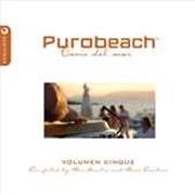 Purobeach; V5 | CD