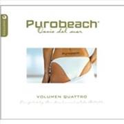 Purobeach; V4 | CD