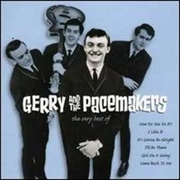 Very Best Gerry And Pacemakers | CD