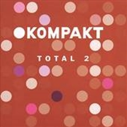 Kompakt Total 2 | CD