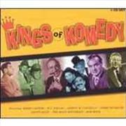 Kings Of Komedy | CD