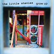 Grow Up | CD Singles