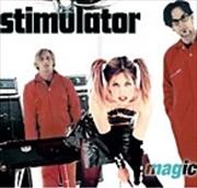 Magic | CD Singles