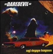 Third Degree Burnout | CD Singles