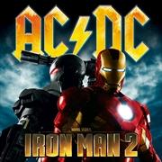 Iron Man 2: Deluxe CD/DVD | CD