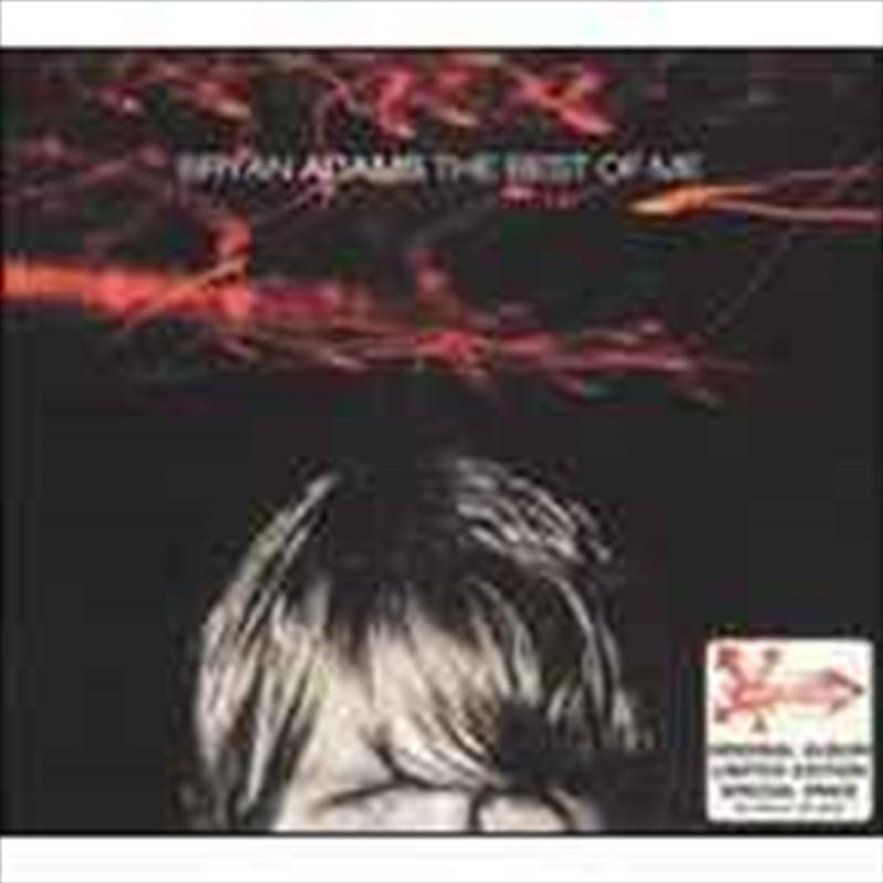 Best Of Me: Live At Budokan | CD