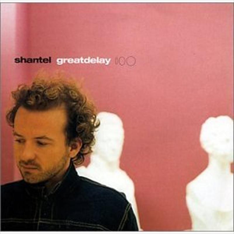 Greatdelay | CD