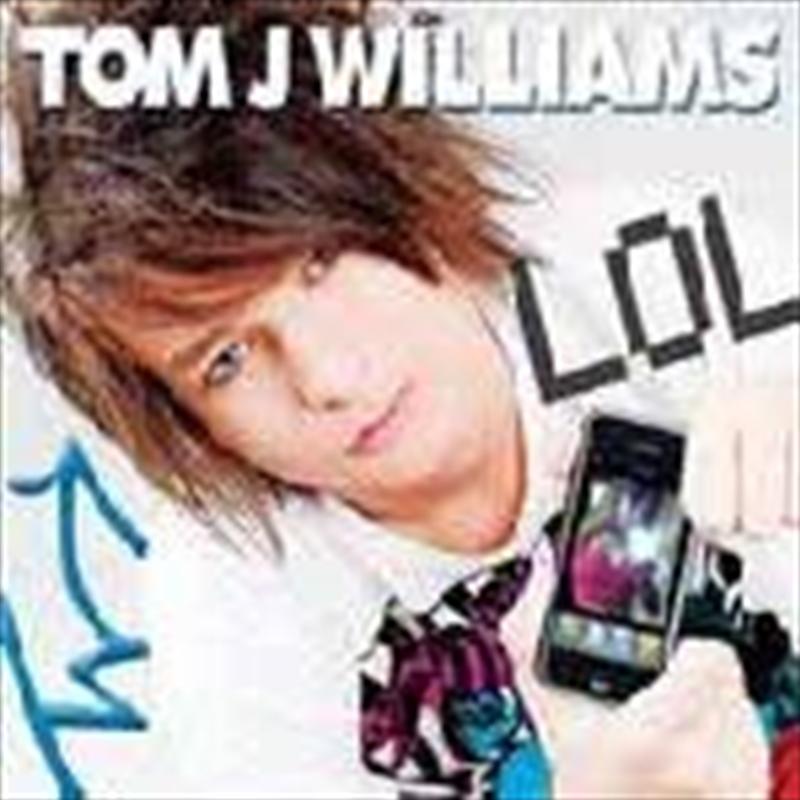 LOL | CD Singles
