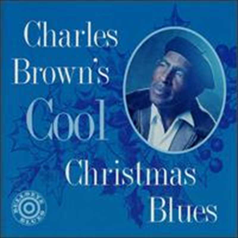 Cool Christmas Blues | CD