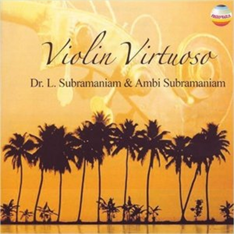 Violin Virtuoso   CD