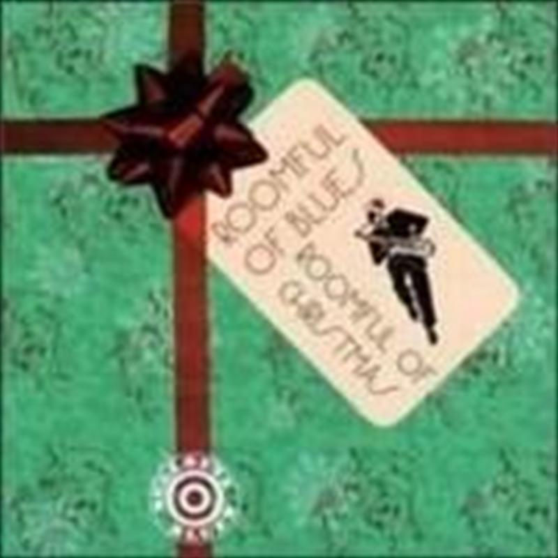 Roomful Of Christmas   CD
