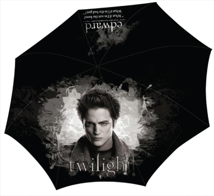 Edward Cullen Umbrella | Merchandise