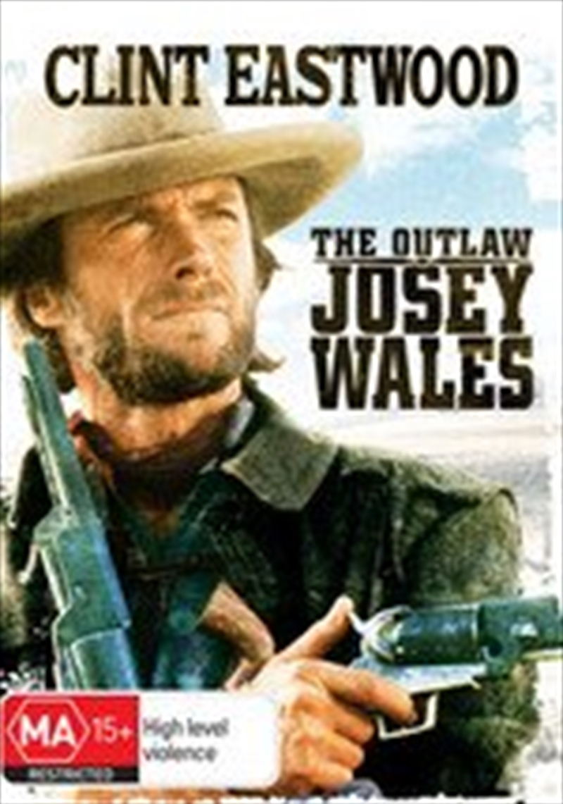 Outlaw Josey Wales | DVD