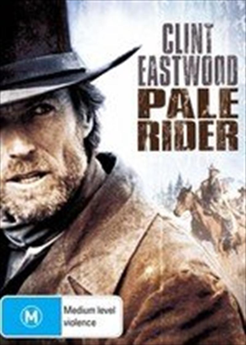 Pale Rider | DVD