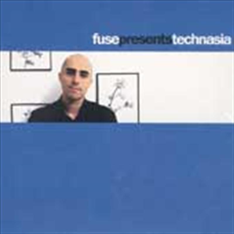 Fuse Presents | CD