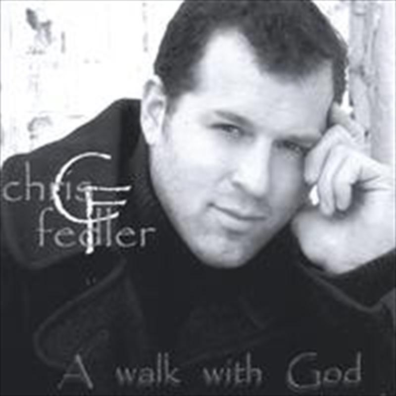 Walk With God   CD