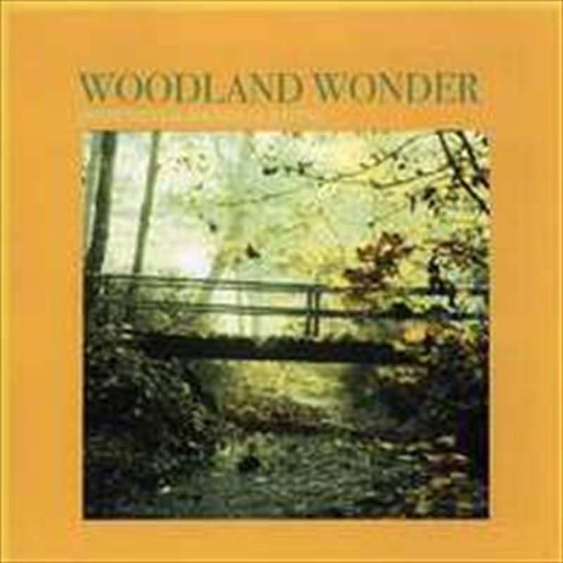 Woodland Wonder | CD