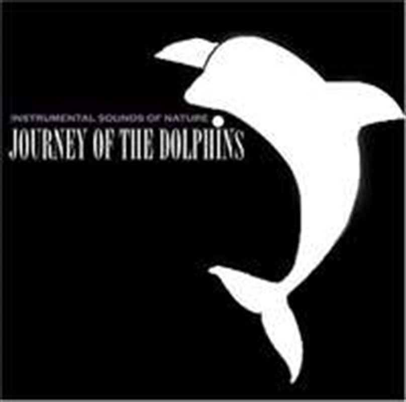 Journey Of The Dolphins | CD
