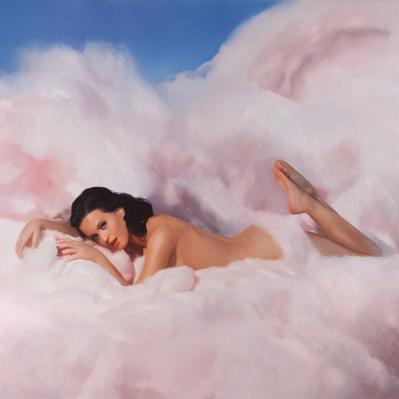 Teenage Dream; 2CD Deluxe Edition | CD