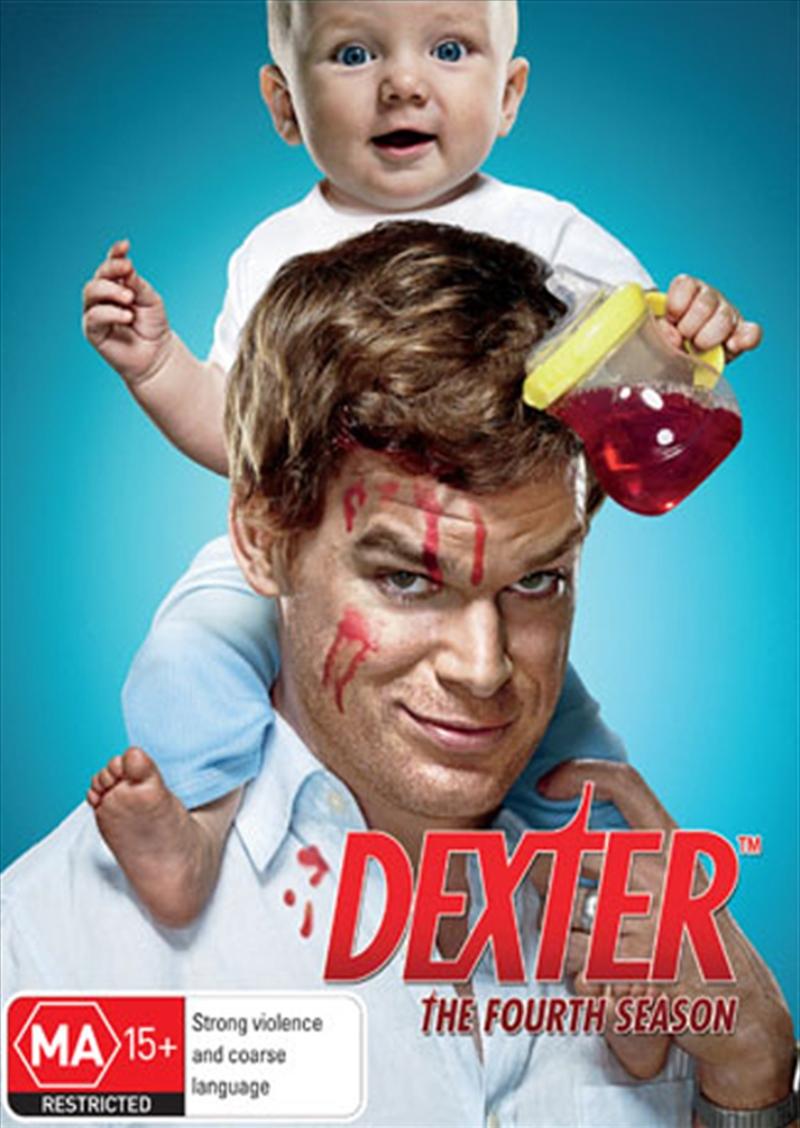 Dexter; S4