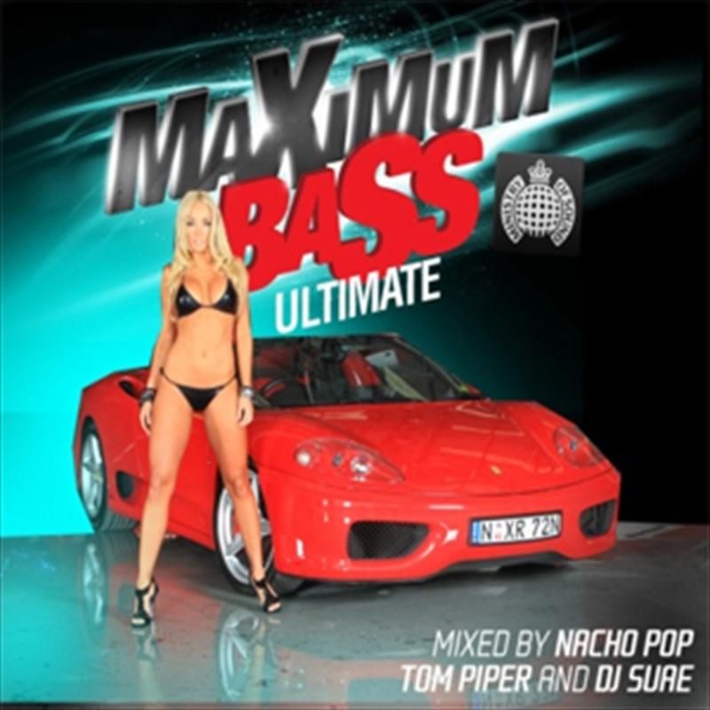 Maximum Bass: Ultimate