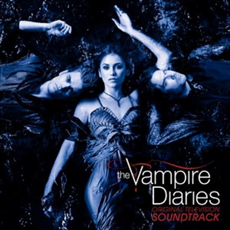 Vampire Diaries Soudntrack | CD