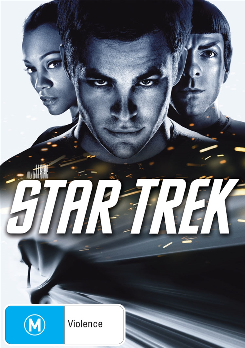 Star Trek (2009) | DVD