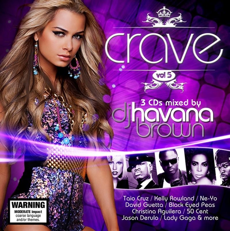 Crave; V5