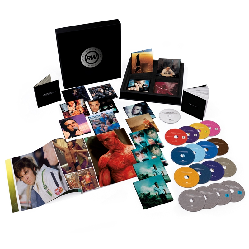 Definitive Collector's Edition | CD/DVD